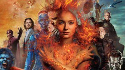Люди Икс: Тёмный Феникс - Официальный трейлер в HD смотреть онлайн видео