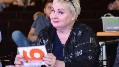 Погибла Марина Поплавская Подробности ДТП 20.10.2018 смотреть онлайн