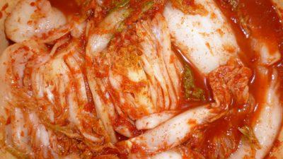 Кимчи рецепты по корейски смотреть онлайн видео