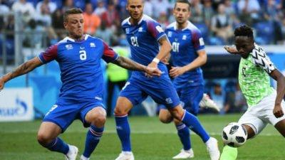 Лига Наций. Исландия - Швейцария. Прогнозы на матч 15.10.2018