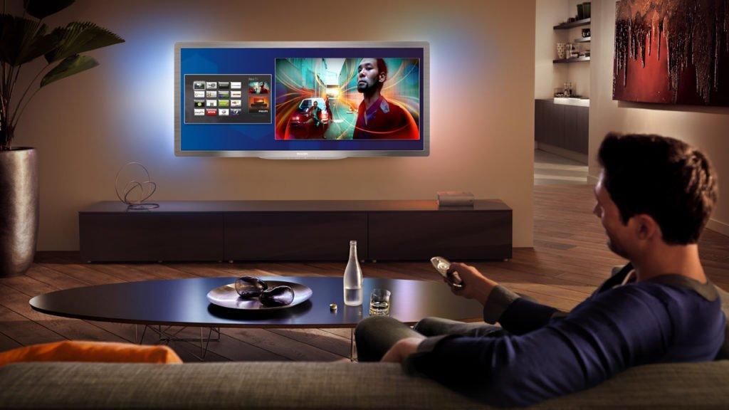3D Фильмы - Интернет или спутниковое телевидение