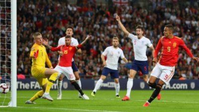 Лига Наций. Хорватия - Англия. Прогнозы на матч 12.10.2018 смотреть онлайн