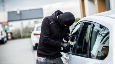 В США воруют 3000 авто в день, как и какие марки авто воруют чаще? смотреть видео онлайн