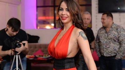 Беркова ТВ шоу теле канал смотреть онлайн 2018
