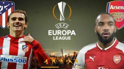Еврокубок противостояние Карабаха и Арсенала. Прогнозы на матч 4.10.2018 смотреть онлайн