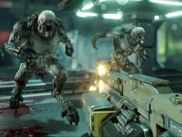 Дум (Doom) 2016 зависает при загрузке 75 % 80 %, зависания во время игры как решить проблему?