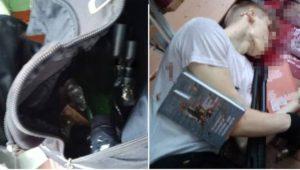Кто убил стрелка в Керчи? Анализ и разбор ситуации от kamikadzedead