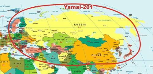 ЯМАЛ СПУТНИК 201 частоты новые 2018