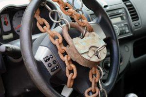 Как защитить автомобиль от угона смотреть онлайн видео