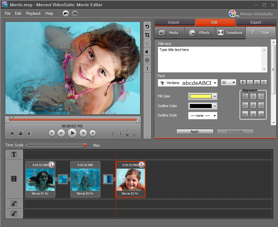 Лучшие онлайн редакторы наложения музыку на видео бесплатно без скачивания
