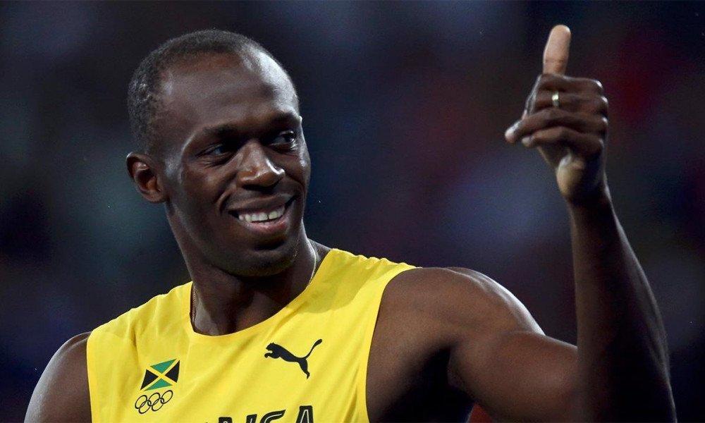 Самый быстрый человек в мире
