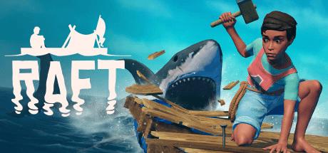 Raft - РАФТ (Последняя Версия) 9.05 на ПК скачать бесплатно