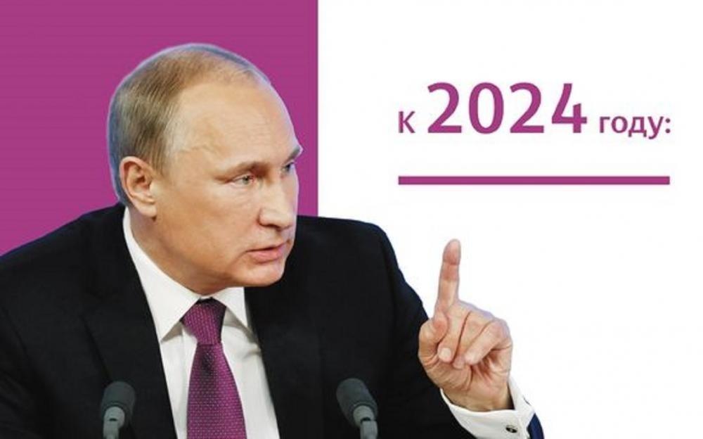 Когда в России выборы президента после 2018