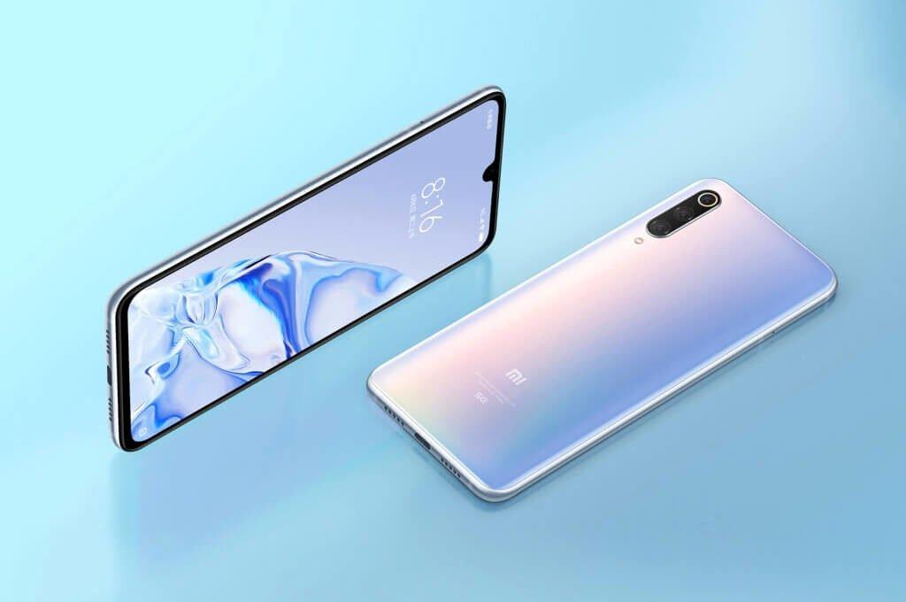 Xiaomi Mi 9 Pro 5G стал самым продаваемым смартфоном Сяоми по предзаказам