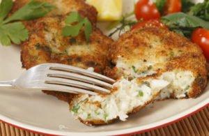 Рыбные котлеты рецепт очень вкусно + видео смотреть онлайн