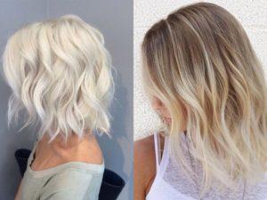 Как осветлить волосы?