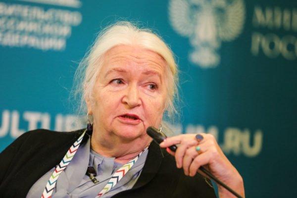 Черниговская Татьяна Владимировна лекции слушать