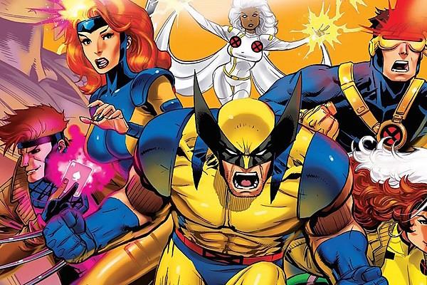 Люди Икс / X-Men 1992 мультсериал все серии подряд без перерыва смотреть онлайн