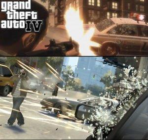 GTA 4 системные требования на PC
