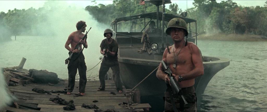 Апокалипсис сегодня.1979