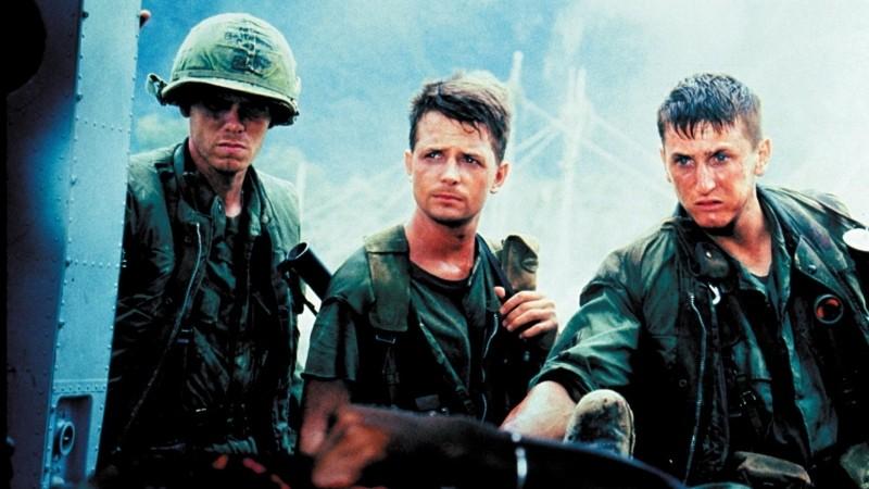 Военные потери.1989