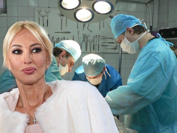 Телеведущей Лере Кудрявцевой срочно удалили силиконовую грудь