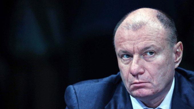 Forbes назвал самых богатых миллиардеров России 2019