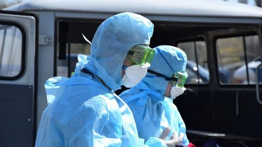 В Воронеже 2 пациента с подозрением на Коронавирус из Китая