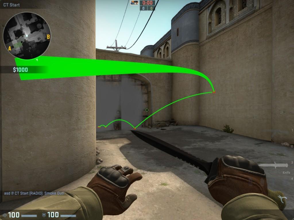 Чит-коды КС ГО - CS: GO - Counter-Strike Global Offensive