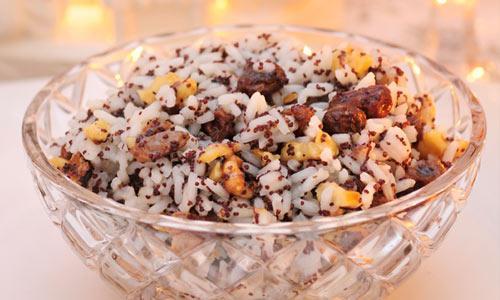 Лучшие рецепты правильно приготовленной кутьи в Сочельник