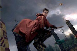Warner Bros снимает продолжение Гарри Поттера