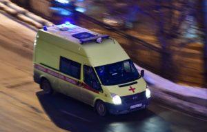 На Кузбассе расстреляли мирового судью прям в зале суда 16 января 2020
