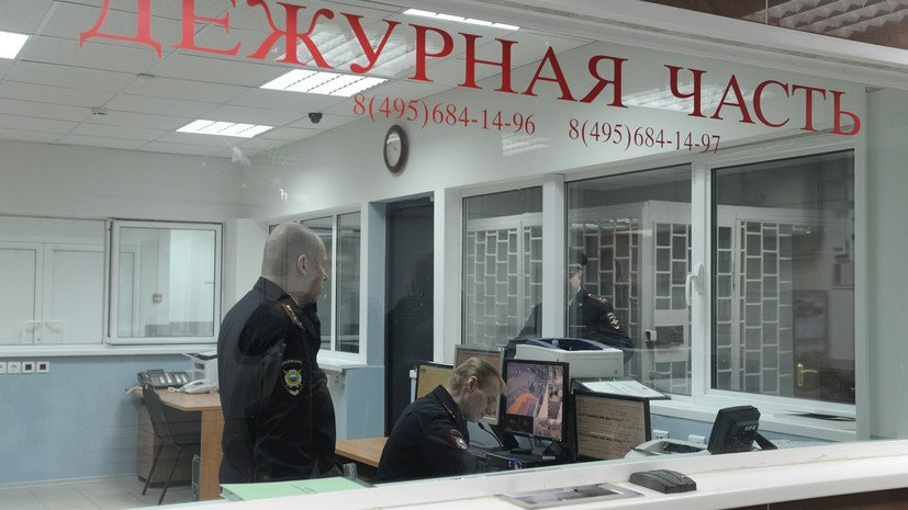 В Москве обокрали квартиру на 2 миллиона рублей 6.01.2020
