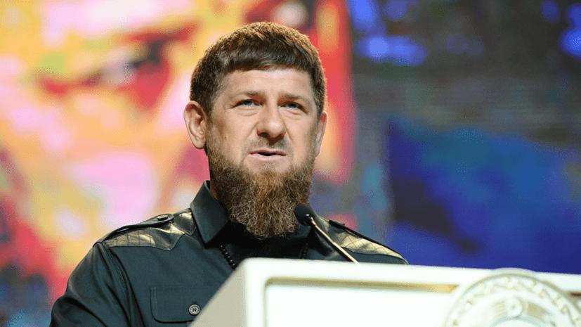 Причина передачи главой Чечни Рамзаном Кадыровым поста Муслиму Хучиеву