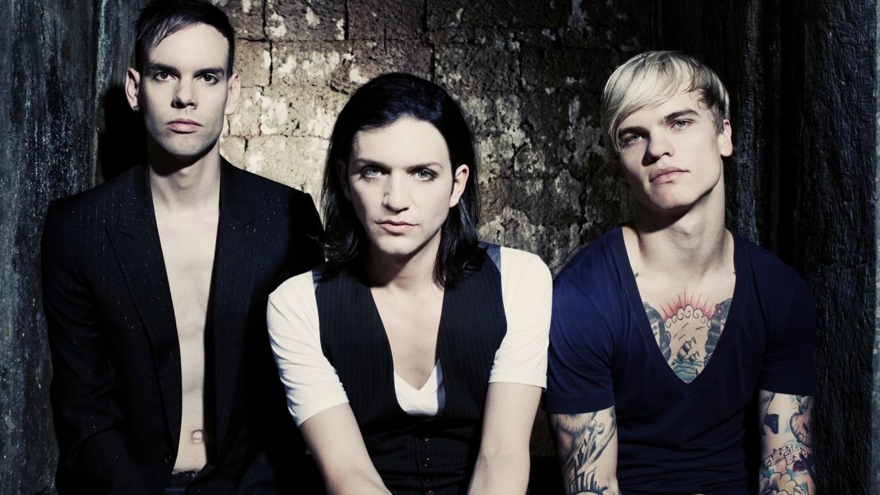 Группа Placebo даст летом концерт в России