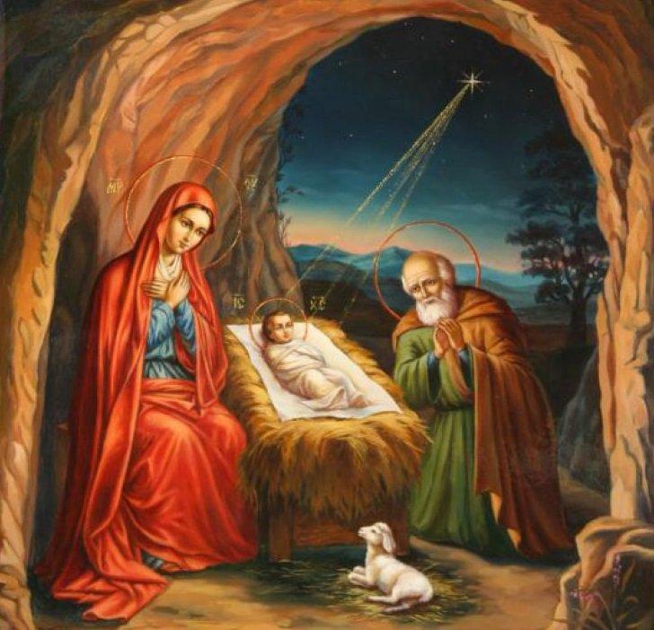Рождество Христово в 2020 приметы и традиции