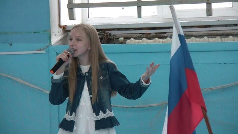 Текст песни Россия-матушка - Жасмин