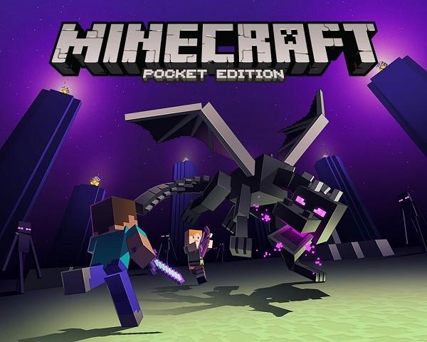 Minecraft pocket edition PE для Андроид v1.14.25.1 бесплатно