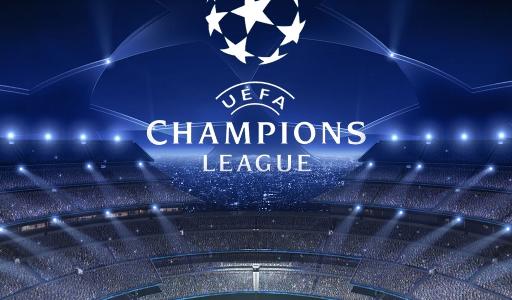 Расписание матчей 1/8 финала Лиги чемпионов