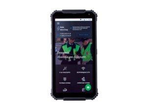 Анти ударный Российский смартфон по цене вышел дороже чем iPhone 11