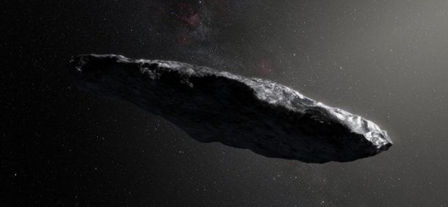 Опасный астероид приблизится к Земле в Феврале 2020