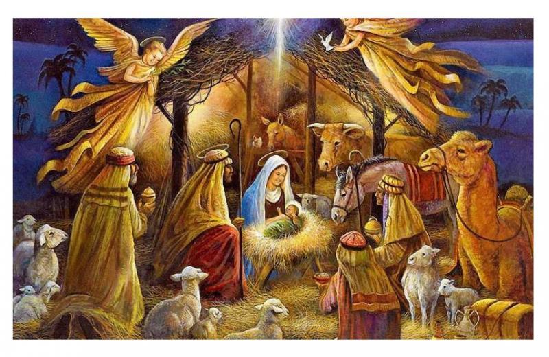 Православное Рождество Христово что нельзя делать 7 января
