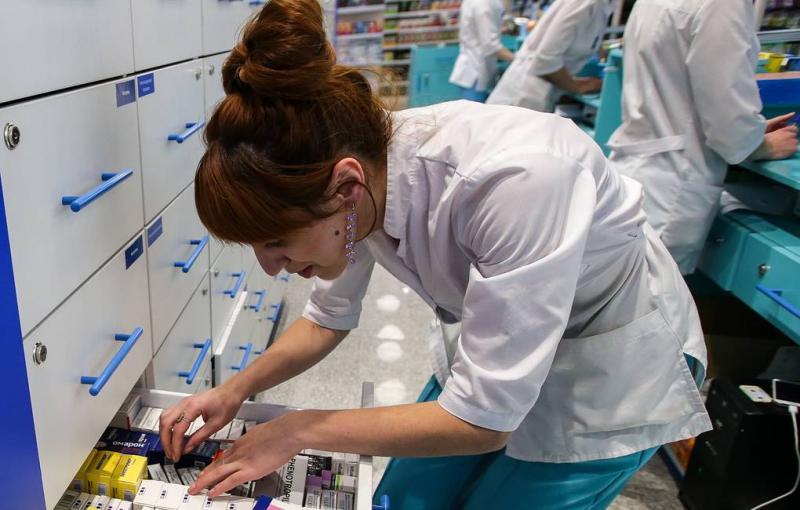 Утвержден список психотропных препаратов для ввоза в Россию МИНЗДРАВОМ