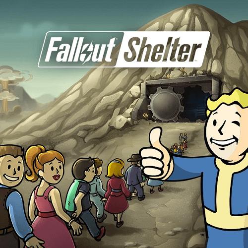 Fallout shelter скачать взломанный на Андроид и ПК