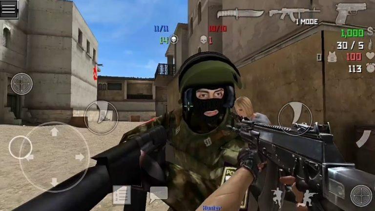 Special Forces Group 2 скачать для Андроид бесплатно