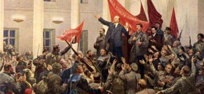 Как повлияли революционные события в стране на ее последующее развитие?