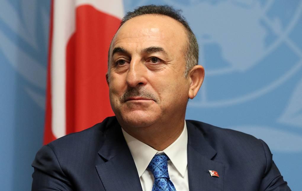 Турция намерена усилить контакты с Россией для урегулирования ситуации в Идлибе