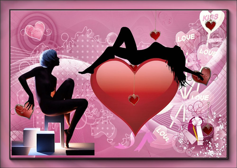 Заказать валентинку 14 февраля можно у порно звезды с PornHub
