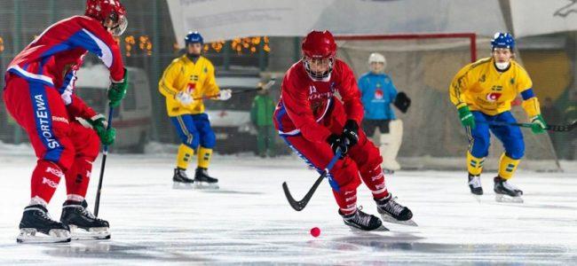 Состав сборной России по хоккею с мячом на чемпионате 2020 в Иркутске