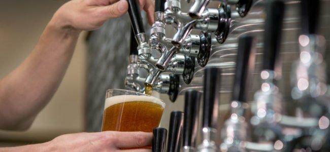 Пивоваренная компания Efes стала лидером Российского рынка в 2019 году